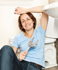 How to Fix Common Toilet Problems