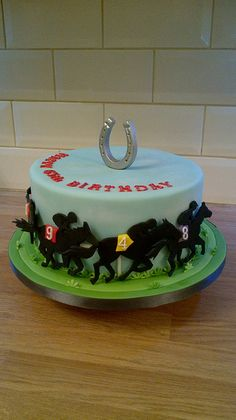 Make Dreams Come True Have A Grand National Themed Party